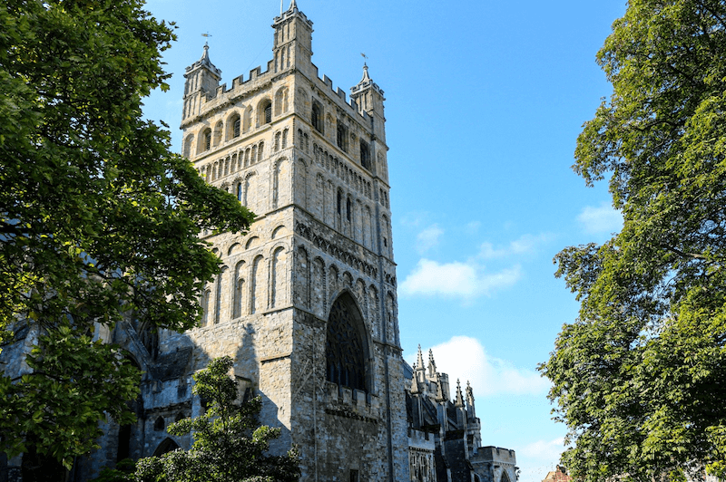 Career Coach in Exeter